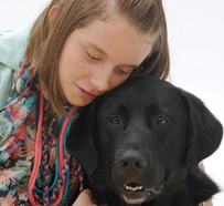 Hi My Name Is Lexi And I Am In Tenth Grade This Year I Started A New School With My Brand New Mira Guide Dog Cruz